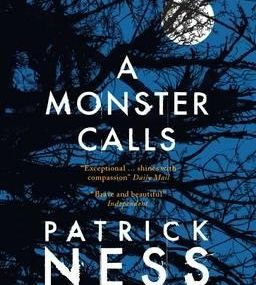 Patrick Ness - *A Monster Call