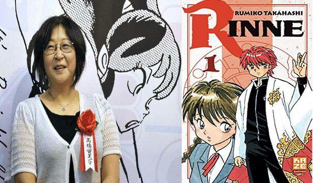 La Japonaise Rumiko Takahashi lauréate du Grand prix d'Angoulême
