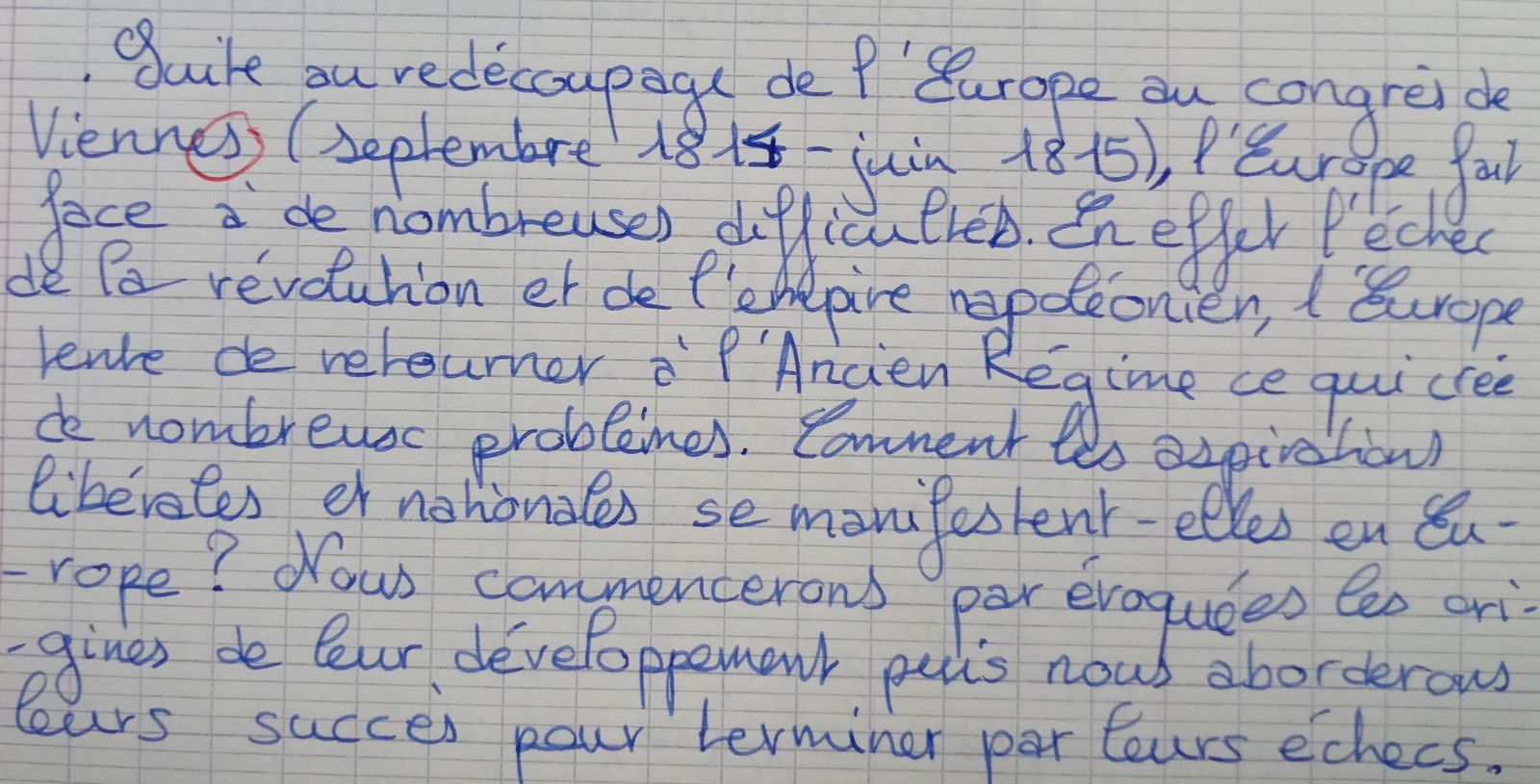Exemple d'introduction n°2