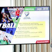 [Droits TV] La chaîne l'Equipe va diffuser les qualifications de l'Euro 2020 et de la Coupe du monde 2022 !