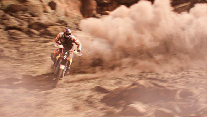 #Gaming - La date de sortie de Dakar 18 est révélée !