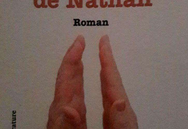 """""""Les ailes de Nathan"""", un premier roman de Catherine Cerf-Verny"""