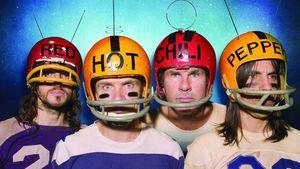 4 años desde que Red Hot Chili Peppers son nominados al Salón de la Fama