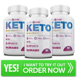 SuperSonic Keto:-Is This Keto Weight Loss Diet Pills???