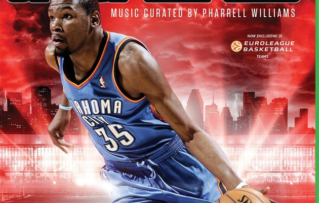 TEST de NBA 2K15 (sur XBOX ONE): The sports game of the year!