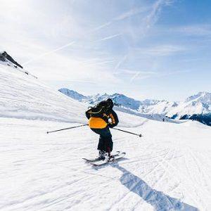 Les Français privés de ski pour les fêtes, en France et, même, à l'étranger