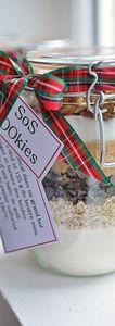 Recap' de petites gourmandises à offrir pour Noël