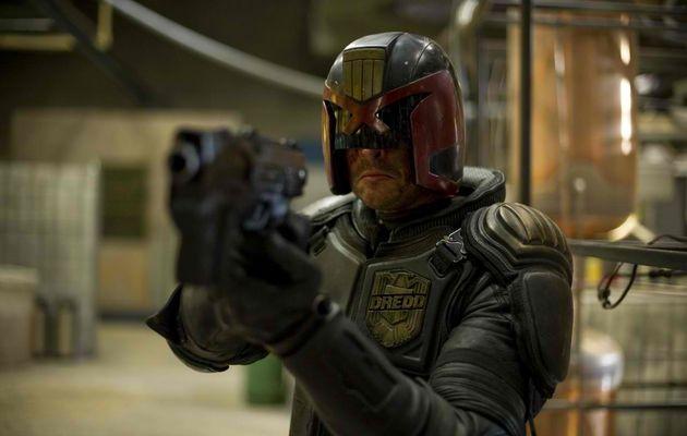 Judge Dredd revient au petit écran