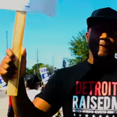 GM Strike Anthems: Rap Tracks from the Picket Lines