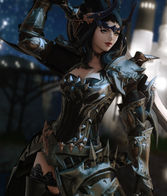 Eorzea Collection