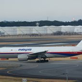 Vol 17 Malaysia Airlines - Wikipédia