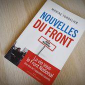 - Hénin-Beaumont : poursuivie pour diffamation par Steeve Briois, Marine Tondelier était-elle de bonne foi ?