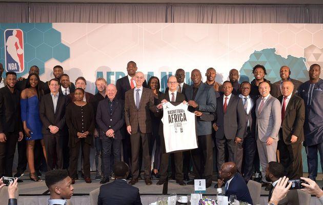 La BAL annonce officiellement sa première Combine du 4-5 décembre à Brooklyn