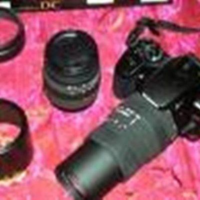 Réflex numérique Canon : comment bien le choisir ? (guide pratique, utilisations)