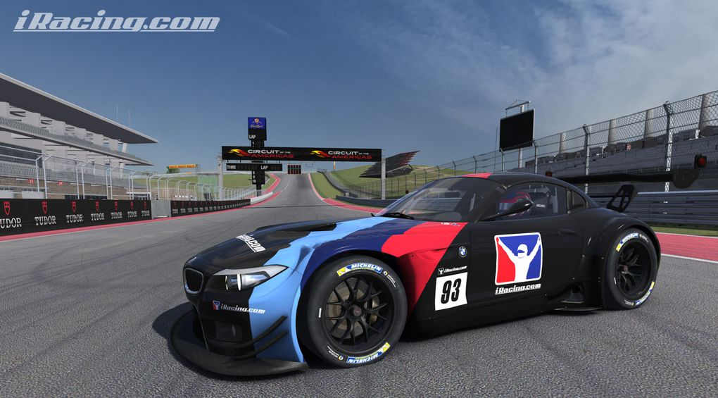 iRacing - Release Notes Saison 2