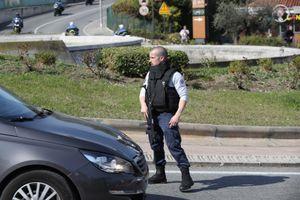 Alerte attentat Grasse fusillade dans un lycée des Alpes-Maritimes