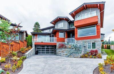 Surélévation de la maison, le prix pour une extension en bois