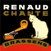 Renaud chante Brassens : Jeanne