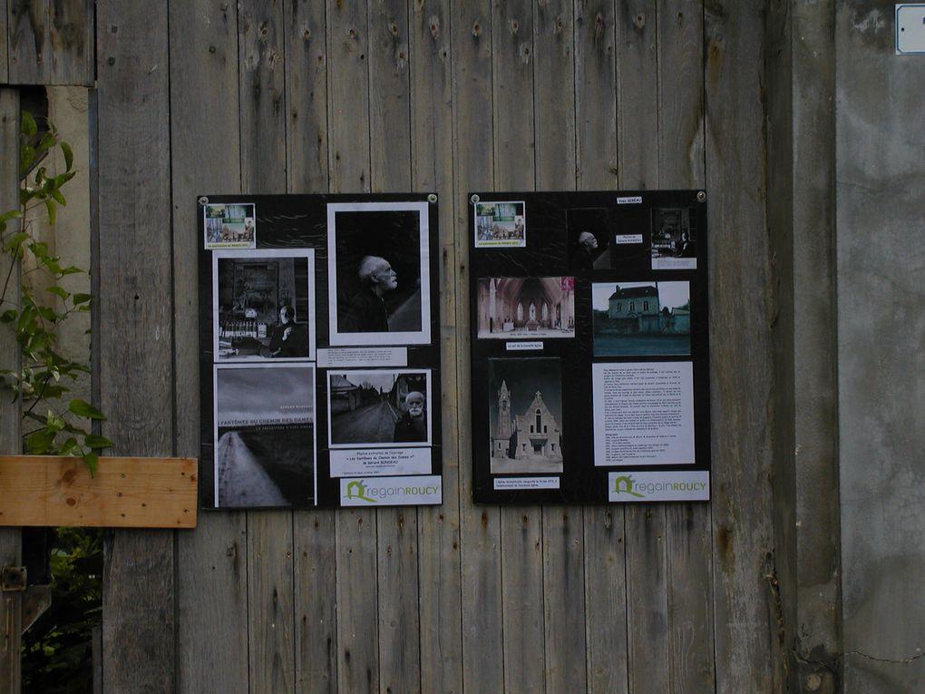 Album - Journées du patrimoine 2009