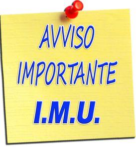 La mini –IMU,  da pagare entro il 16 gennaio 2014, riguarda SOLO la prima casa e solo se il Comune di residenza ha imposto un'aliquota superiore al 4 per mille (di Legge)