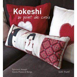 Album - Collection-Kokeshis