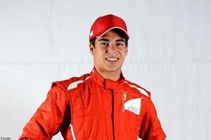 Lance Stroll quitte Ferrari pour Williams