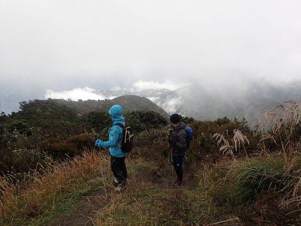 mirador 4600 m du Tungurahua