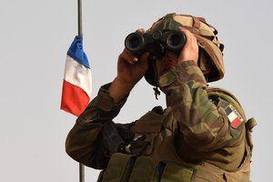 Mali : L'armée française a tué le chef des djihadistes au Maghreb, selon la ministre des Armées