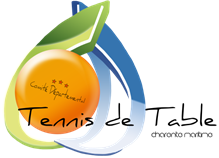 NOUVEAU SITE DU COMITE TENNIS DE TABLE 17