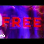 The Rolling Stones - I'm Free (Official Lyric Video)