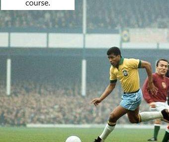 Coupe du Monde 1966 en Angleterre, Groupe C: Hongrie - Brésil
