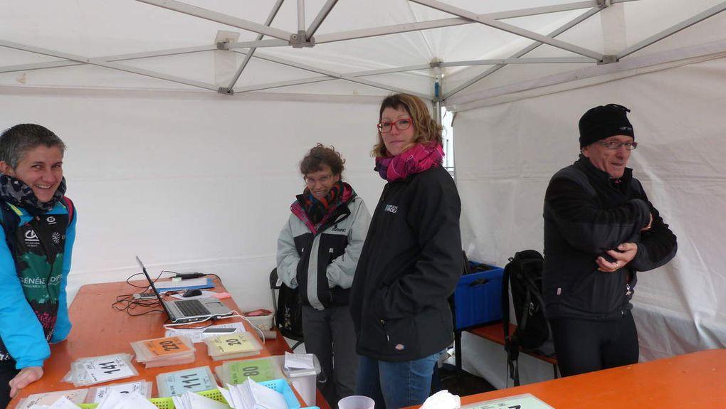 VCO - Organisation Trophée des clubs Vendée vtt