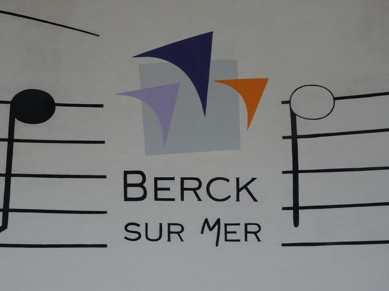 L'AUDITORIUM BERCKOIS RÉNOVÉ ...RENOUE AVEC LA FÊTE DE LA MUSIQUE ...CE DIMANCHE...