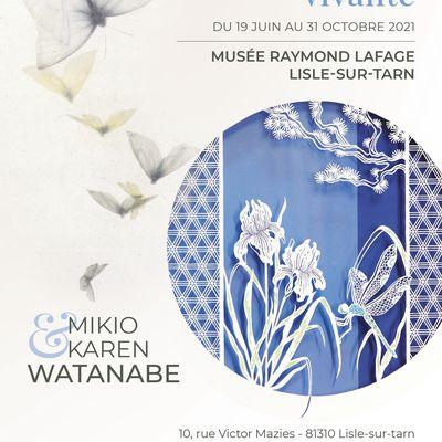 """Exposition """"Nature Vivante"""""""