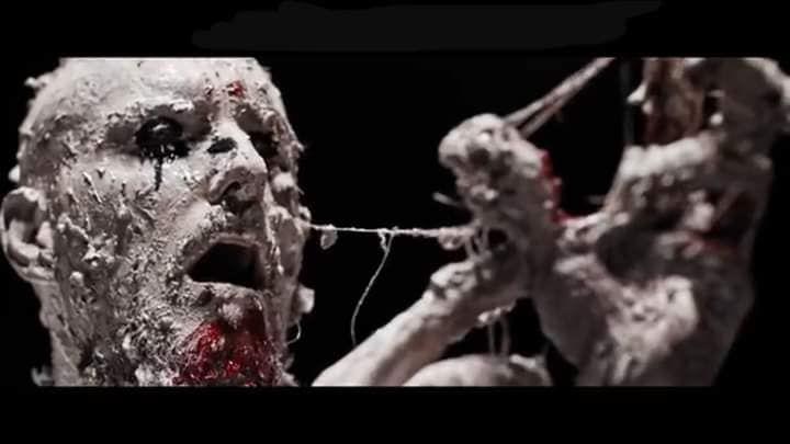 """HIDEOUS DIVINITY a fait appel à un français pour le sublime clip de """"The Embalmer"""""""