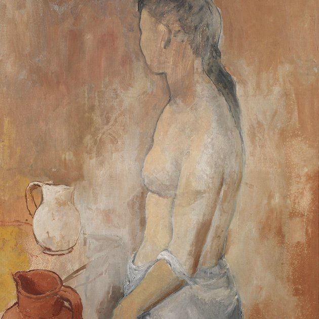 Salle 4 : Picasso