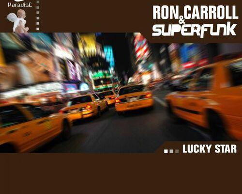 Nouveau coup de coeur : Superfunk / Lucky Star...