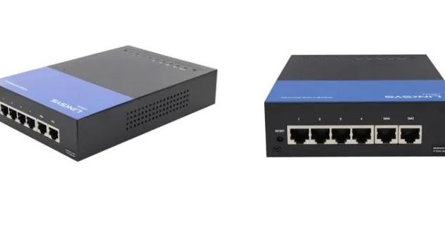 How to Configure Your Linksys Router with Firewall Hardware?