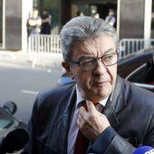 Plainte de Cazeneuve : une juge demande la levée de l'immunité parlementaire de Mélenchon