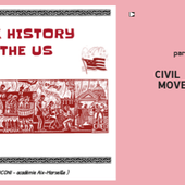 BLACK HISTORY IN THE US - part 3 - CIVIL RIGHTS MOVEMENT by bazziconi.jp.fab on Genial.ly