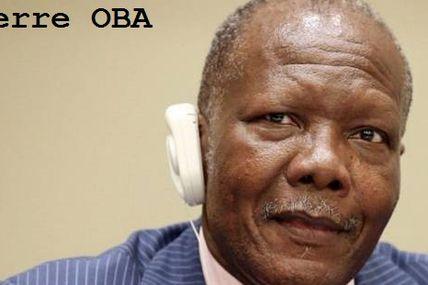 #Beach / Mince alors, la Belgique et la France ont oublié d'arrêter Pierre Oba... (#CongoB #Sassou)