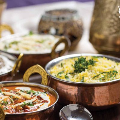 Pass Authentic Indian Dishes At Your Party