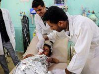 Déclaration du Parti communiste palestinien condamnant les massacres odieux au Yémen et en Palestine