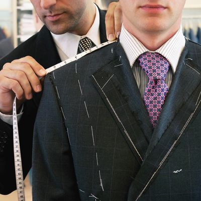 Different Types of Men's Suit