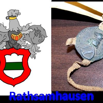 Les armoiries des seigneurs des Châteaux d'Ottrott