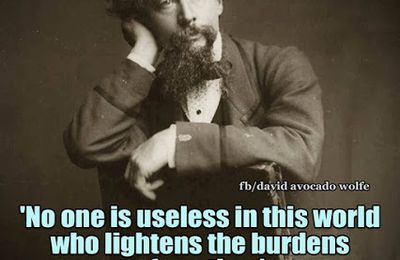 Charles Dickens - English