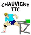 Club de Tennis de table de Chauvigny