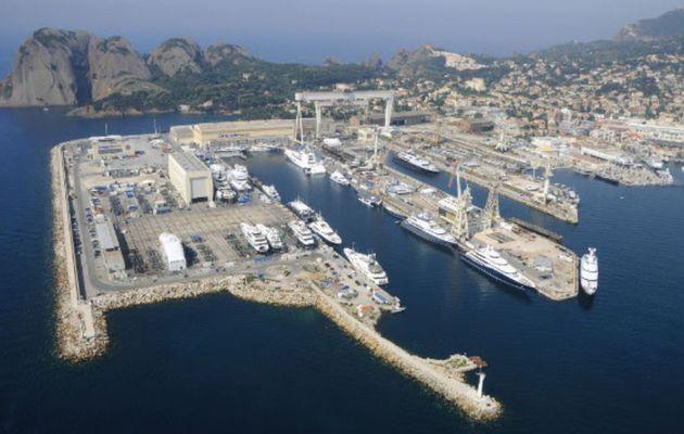 Yachting - Compositeworks (13) passe sous pavillon turco-espagnol