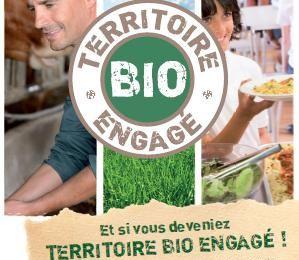 """Label """"Bio Territoire Engagé"""" en Aquitaine"""