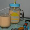 Smoothie à l'abricot  -               Bataille Food # 81